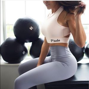 P Tula Tops Ptula Araceli Fierce Crop Top Poshmark Top picks for clothing from a personal trainer! p tula araceli fierce crop top